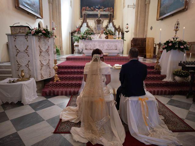 Il matrimonio di Katiuscia e Keoma a Cagliari, Cagliari 46
