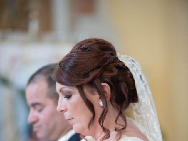 Il matrimonio di Katiuscia e Keoma a Cagliari, Cagliari 49