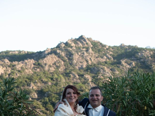 Il matrimonio di Katiuscia e Keoma a Cagliari, Cagliari 53