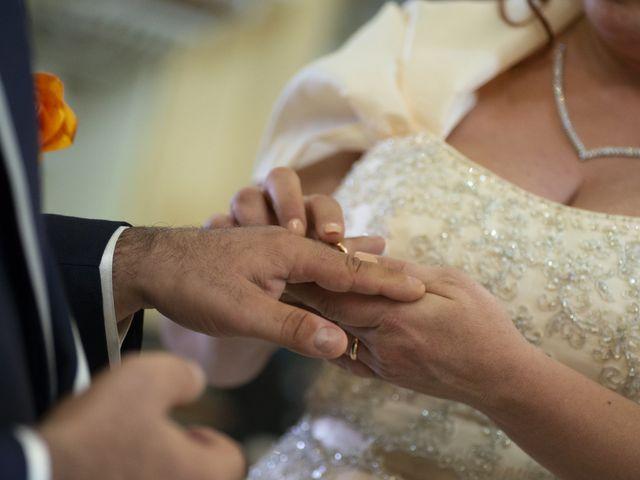 Il matrimonio di Katiuscia e Keoma a Cagliari, Cagliari 57