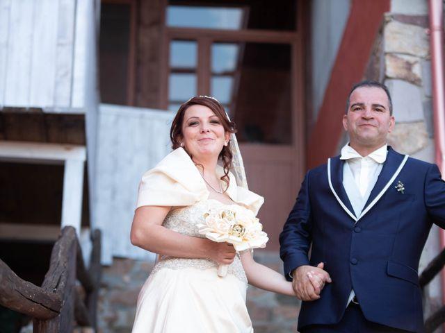 Il matrimonio di Katiuscia e Keoma a Cagliari, Cagliari 61