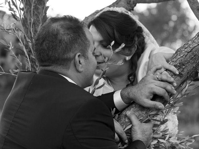 Il matrimonio di Katiuscia e Keoma a Cagliari, Cagliari 62
