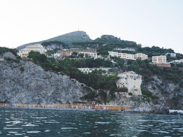 Il matrimonio di Mariangela e Giuseppe a Vietri sul Mare, Salerno 5
