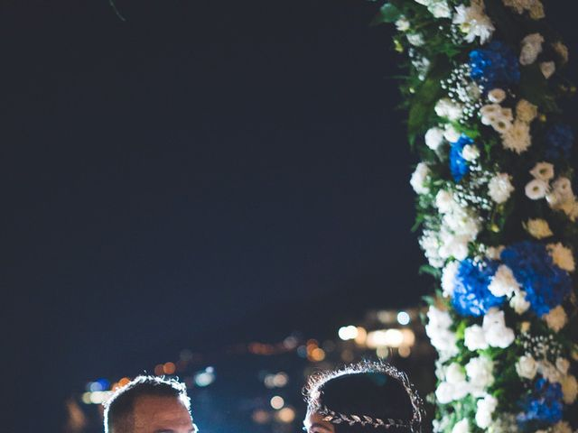 Il matrimonio di Mariangela e Giuseppe a Vietri sul Mare, Salerno 19