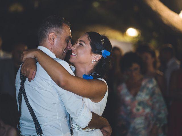 Il matrimonio di Mariangela e Giuseppe a Vietri sul Mare, Salerno 22