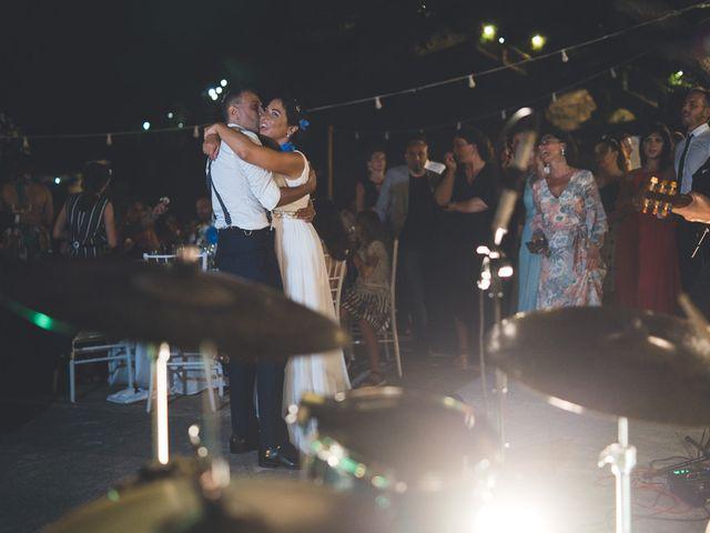 Il matrimonio di Mariangela e Giuseppe a Vietri sul Mare, Salerno 25