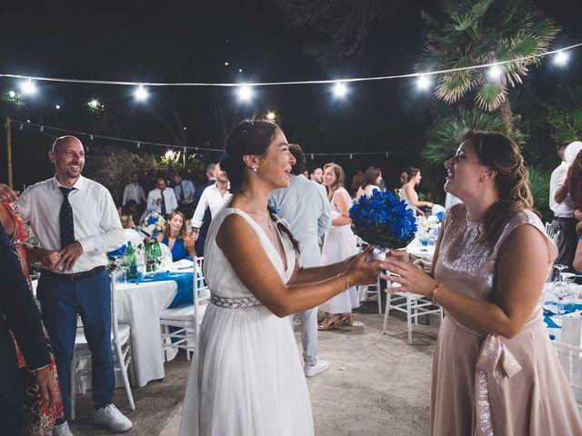 Il matrimonio di Mariangela e Giuseppe a Vietri sul Mare, Salerno 26