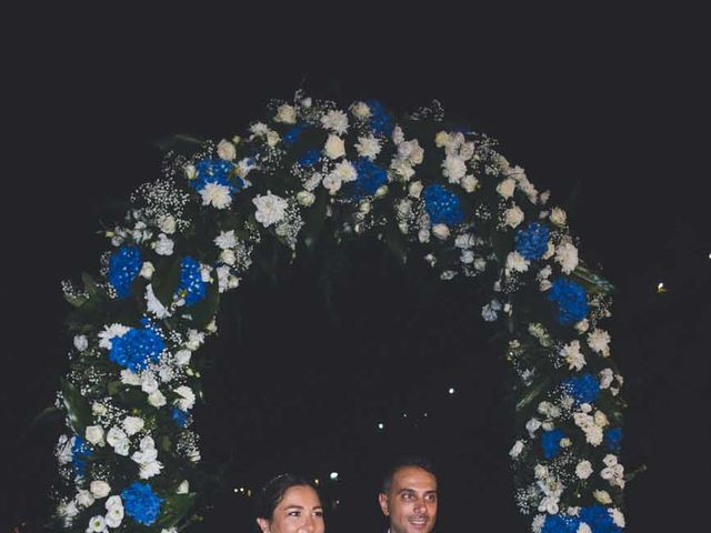 Il matrimonio di Mariangela e Giuseppe a Vietri sul Mare, Salerno 27