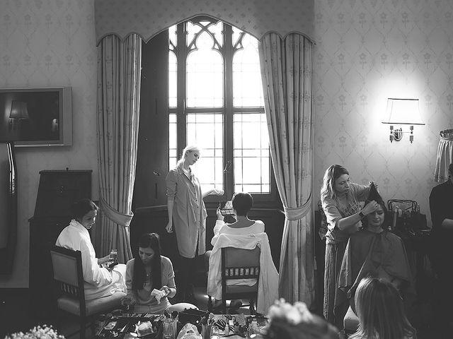 Il matrimonio di Benjamin e Gina a Oleggio Castello, Novara 3