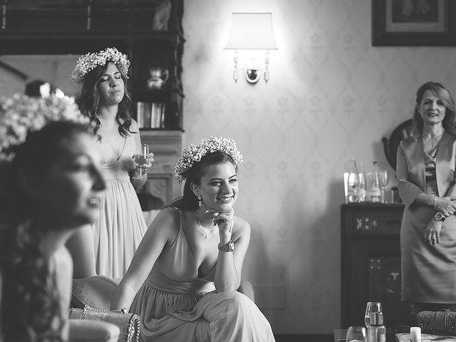 Il matrimonio di Benjamin e Gina a Oleggio Castello, Novara 9