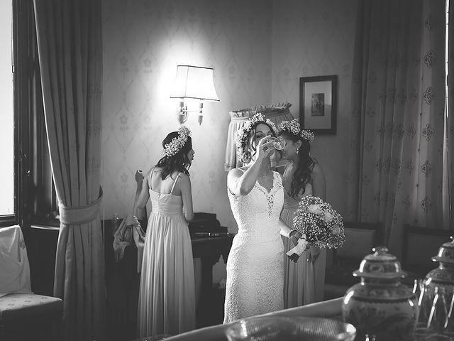 Il matrimonio di Benjamin e Gina a Oleggio Castello, Novara 16
