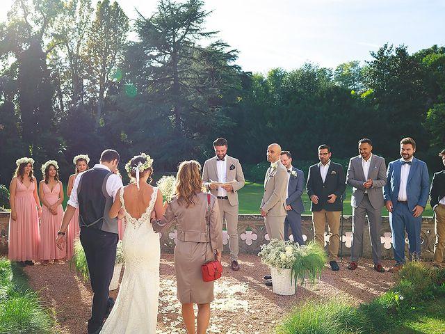 Il matrimonio di Benjamin e Gina a Oleggio Castello, Novara 21
