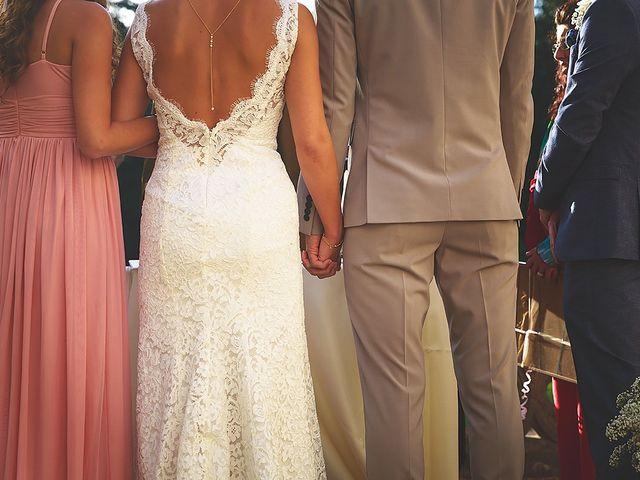 Il matrimonio di Benjamin e Gina a Oleggio Castello, Novara 25