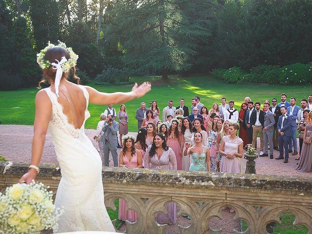 Il matrimonio di Benjamin e Gina a Oleggio Castello, Novara 27