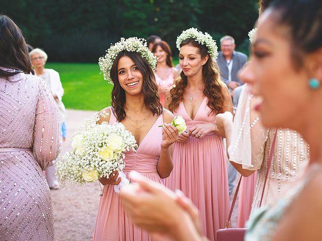 Il matrimonio di Benjamin e Gina a Oleggio Castello, Novara 29