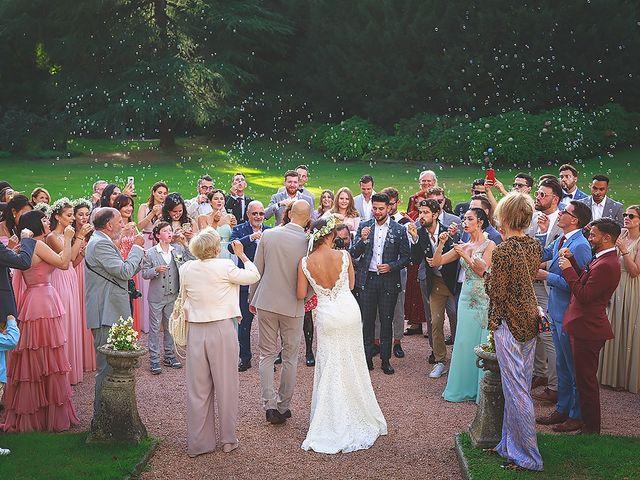 Il matrimonio di Benjamin e Gina a Oleggio Castello, Novara 31