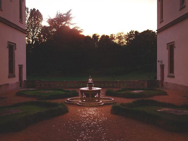 Il matrimonio di Benjamin e Gina a Oleggio Castello, Novara 44