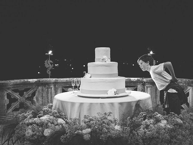 Il matrimonio di Benjamin e Gina a Oleggio Castello, Novara 45