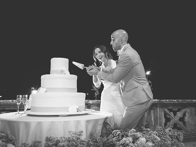Il matrimonio di Benjamin e Gina a Oleggio Castello, Novara 46