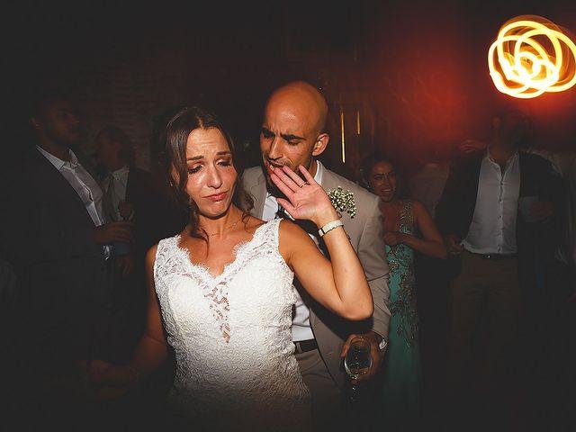 Il matrimonio di Benjamin e Gina a Oleggio Castello, Novara 53