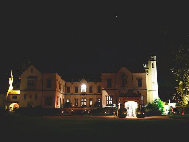 Il matrimonio di Benjamin e Gina a Oleggio Castello, Novara 54