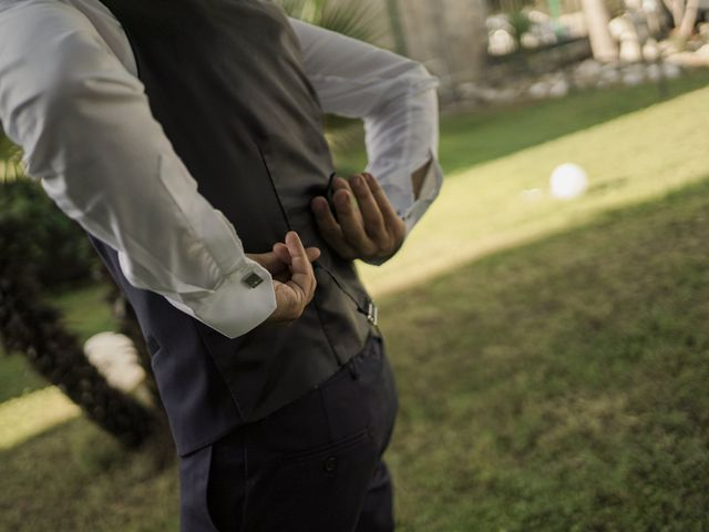 Il matrimonio di Klaudia e Carmine a Marigliano, Napoli 13