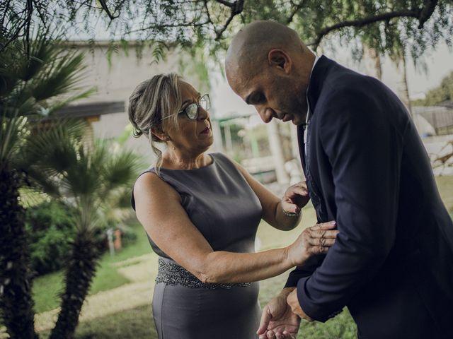Il matrimonio di Klaudia e Carmine a Marigliano, Napoli 14