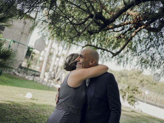 Il matrimonio di Klaudia e Carmine a Marigliano, Napoli 15