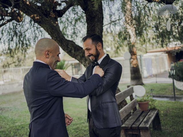 Il matrimonio di Klaudia e Carmine a Marigliano, Napoli 16