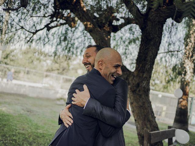 Il matrimonio di Klaudia e Carmine a Marigliano, Napoli 17