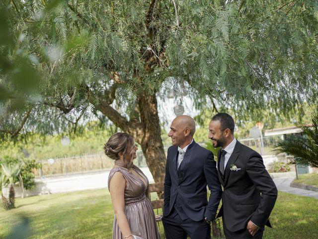 Il matrimonio di Klaudia e Carmine a Marigliano, Napoli 21