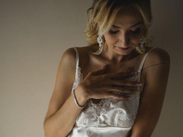 Il matrimonio di Klaudia e Carmine a Marigliano, Napoli 30