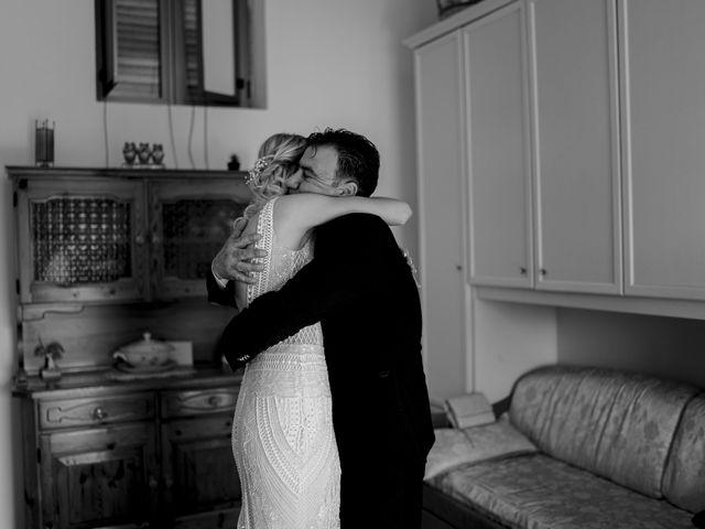 Il matrimonio di Klaudia e Carmine a Marigliano, Napoli 36