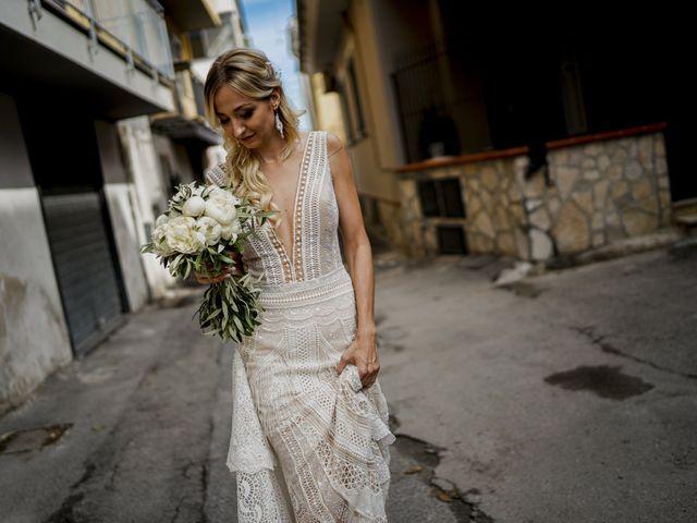 Il matrimonio di Klaudia e Carmine a Marigliano, Napoli 45