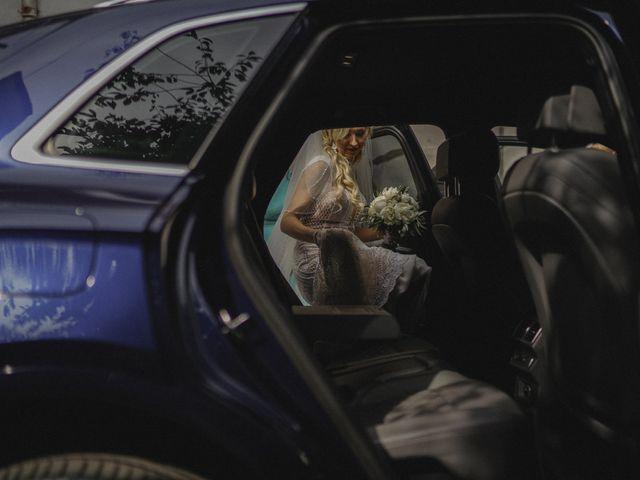 Il matrimonio di Klaudia e Carmine a Marigliano, Napoli 47