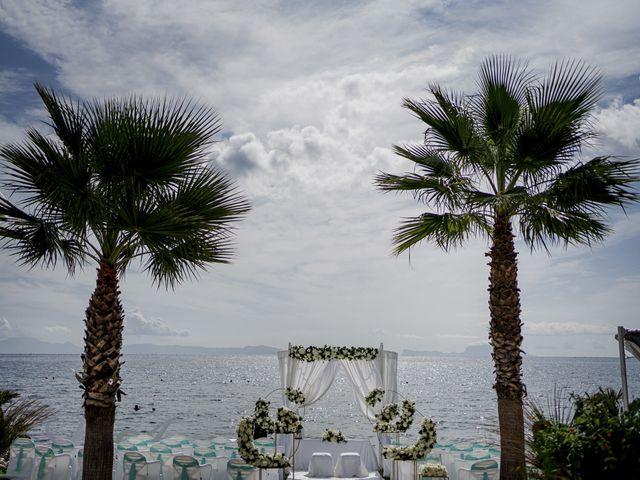 Il matrimonio di Klaudia e Carmine a Marigliano, Napoli 48