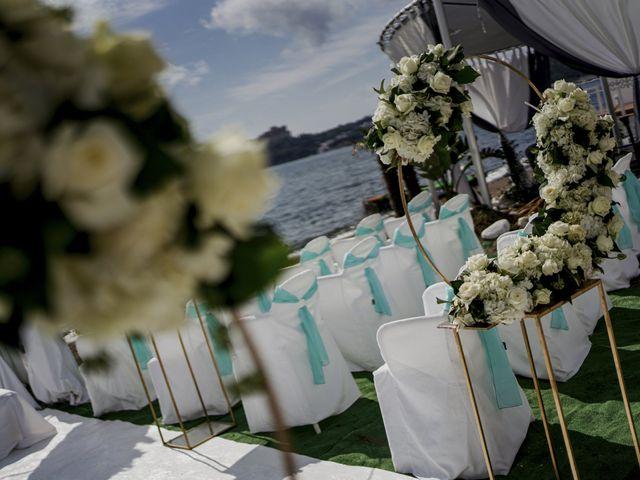 Il matrimonio di Klaudia e Carmine a Marigliano, Napoli 49