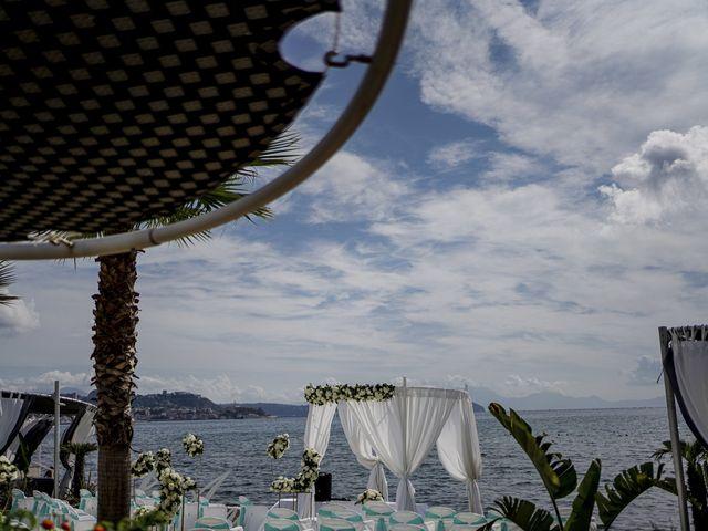 Il matrimonio di Klaudia e Carmine a Marigliano, Napoli 50