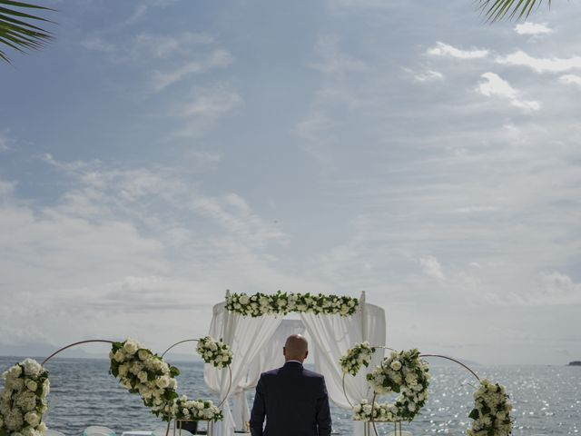 Il matrimonio di Klaudia e Carmine a Marigliano, Napoli 52