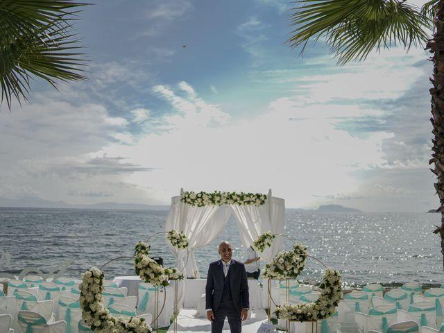 Il matrimonio di Klaudia e Carmine a Marigliano, Napoli 53