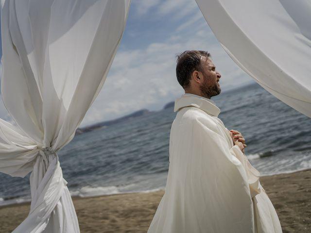 Il matrimonio di Klaudia e Carmine a Marigliano, Napoli 54