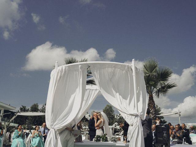 Il matrimonio di Klaudia e Carmine a Marigliano, Napoli 58