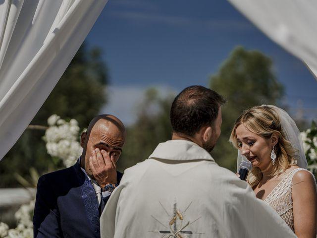 Il matrimonio di Klaudia e Carmine a Marigliano, Napoli 62
