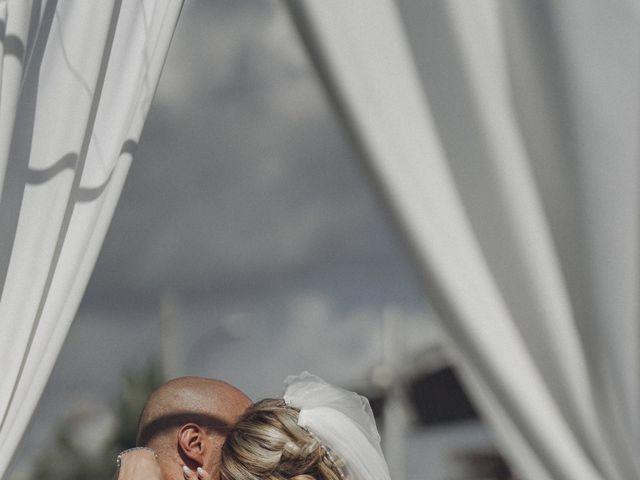 Il matrimonio di Klaudia e Carmine a Marigliano, Napoli 63