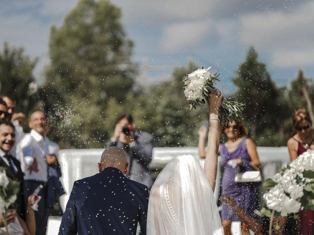 Il matrimonio di Klaudia e Carmine a Marigliano, Napoli 65
