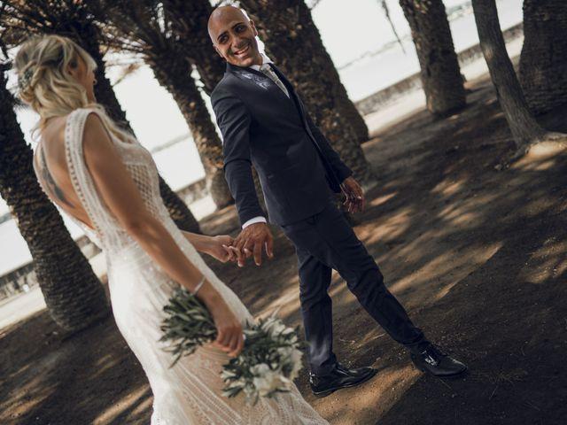 Il matrimonio di Klaudia e Carmine a Marigliano, Napoli 67
