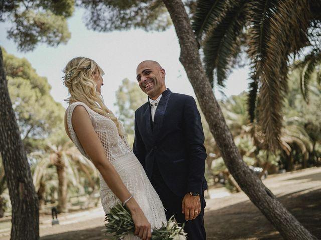 Il matrimonio di Klaudia e Carmine a Marigliano, Napoli 68