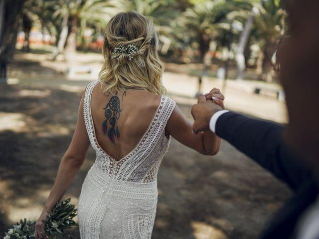 Il matrimonio di Klaudia e Carmine a Marigliano, Napoli 69