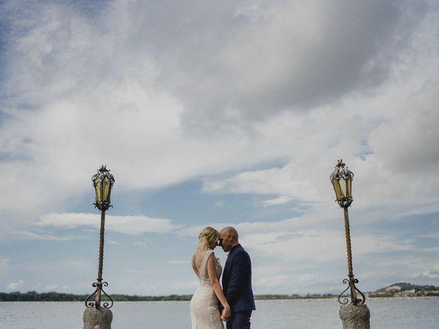 Il matrimonio di Klaudia e Carmine a Marigliano, Napoli 70
