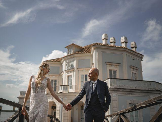 Il matrimonio di Klaudia e Carmine a Marigliano, Napoli 72